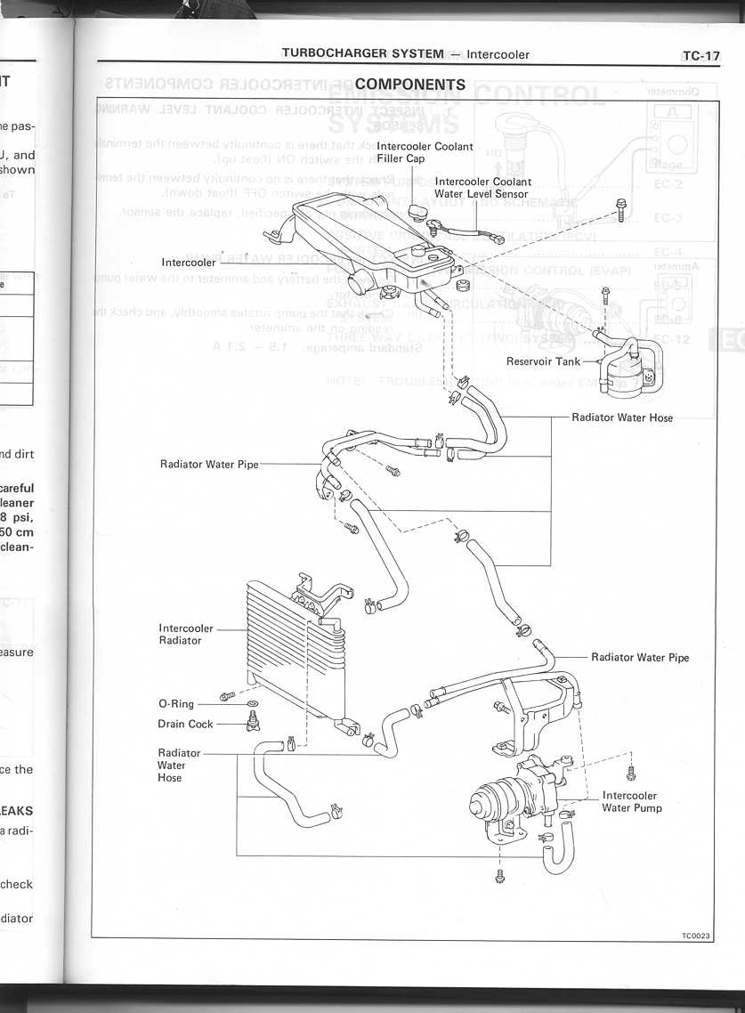 B F B as well Open Circuit Toyota Yaris furthermore Maxresdefault moreover Tsrmintercooler furthermore Toyota Celica Fuse Box Engine  partment Left Usa. on wiring diagram toyota celica